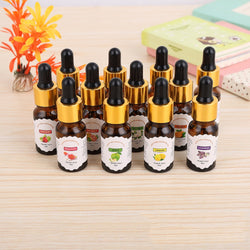 12 Flavor/Set Plant Aromatherapy Essential Oil