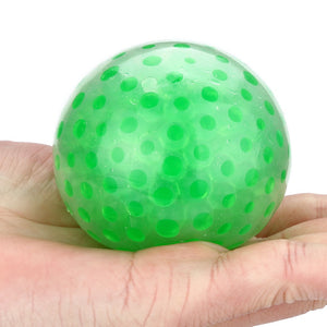 Squeezable Stress Squishy Toy