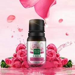 Aromatherapy Essential Oils Lavender Rose Massage