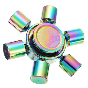 Spinner Rotating Fidget Hand Spinning
