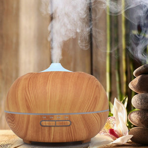 300ml Air Humidifier for Home