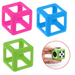 1 PC  ABS Protective Case for Fidget Cube