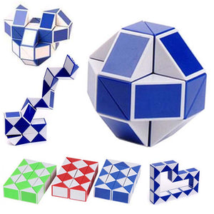 Transformable Gift Puzzle DIY Cubes