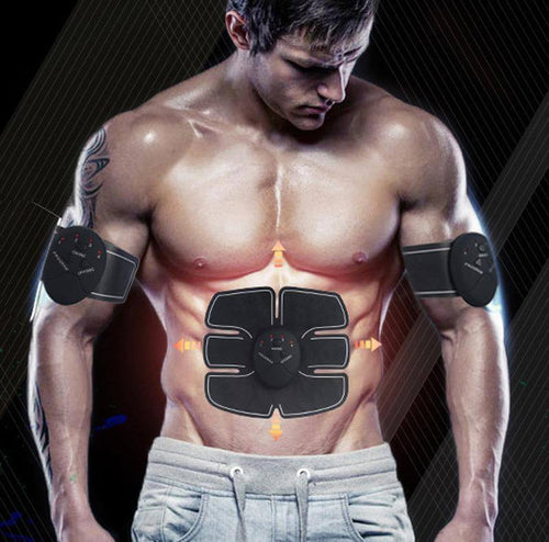 Super Ultimate Abs Stimulator (FREE Shipping Worldwide)