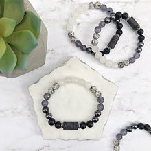 Load image into Gallery viewer, Moon Phase Bracelet | Diffuser Bracelet