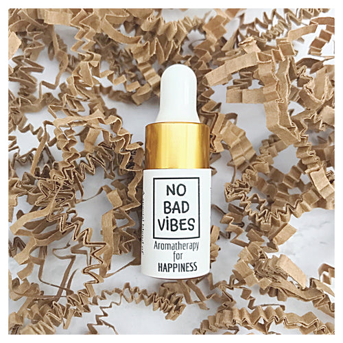Happiness Essential Oil Blend | Positivity Blend