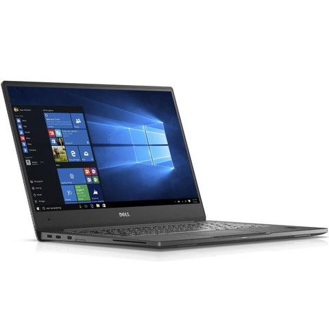 "Dell	 Latitude 13 7370 m5-6Y54 8Gb 128Gb SSD 13.3"" FHD Windows 10 Pro"