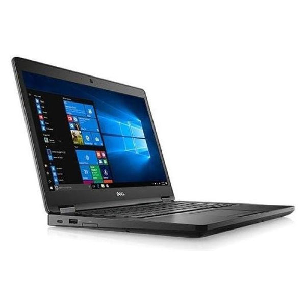 "Dell Latitude 14 5480 i5-7440HQ 8Gb 256Gb SSD 14"" FHD Windows 10"