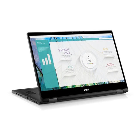 "Dell Latitude 13 7389 2-in-1 i5-7300U 8Gb 256Gb SSD 13.3"" FHD W10P"