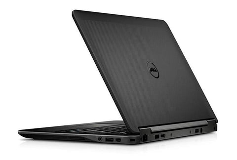 Refurbished Dell	 Latitude 12 E7240