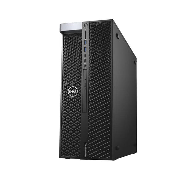 Dell Precision T5820 W2133 32Gb 1Tb + 256Gb SSD GeForce GTX 1080 8Gb W10P