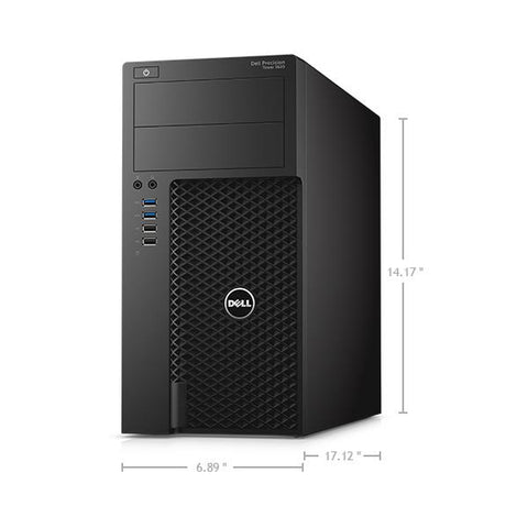 Refurbished Dell Precision T3420