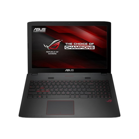 Refurbished Asus ROG Strix GL553VE-FY286R