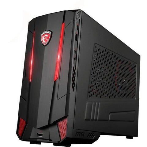 MSI Nightblade MI3 8RC-041EU Intel Six Core i7-8700 8Gb 1Tb 128Gb SSD GTX 1060 3Gb W10