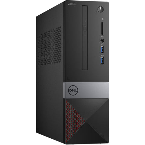 Dell Vostro 3471 SFF Intel i5-9400 Six Core 4Gb 1Tb WiFi Win 10 Pro