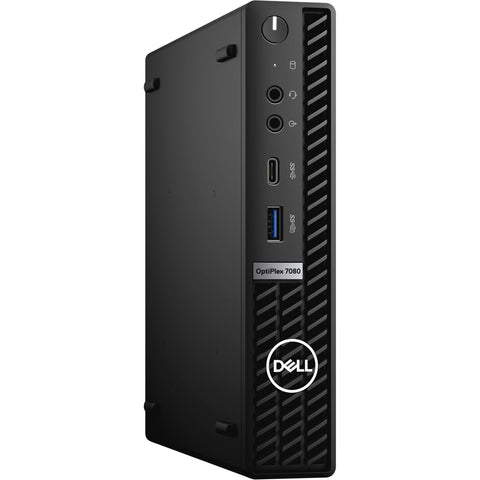 Dell Optiplex 7080 MFF Intel Core i5-10500T 8Gb 256b SSD W10P