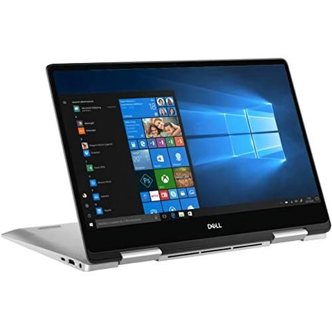 "Dell Inspiron 13 7386 2-in-1 i5-8265U 13.3"" FHD Intel UHD Graphics W10"