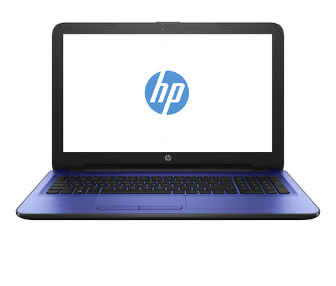 "HP Notebook 15-AY081NA N3060 500Gb hard disk 4Gb 15.6"" LED W10 1BW46EA"