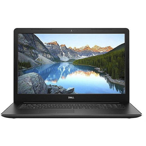 "Dell Inspiron 15 3581 i3-7020U 4Gb 1Tb 15.6"" Black W10P"