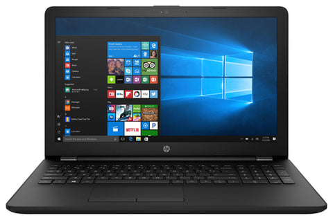"HP Notebook 15-BW034NA E2-9000E 1Tb 4Gb 15.6"" LED W10 2CQ86EA"