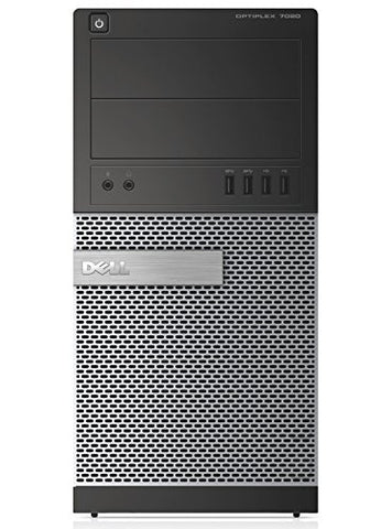 Dell Optiplex 7020 MT i5-4690 quad 8Gb 500Gb Windows 8.1 Pro