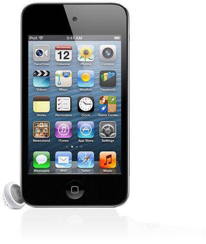 apple iPod Touch 32Gb 4th gen black MC544BT/Grade C