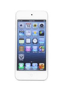Apple iPod Touch 32Gb 5th gen md720bt/a white grade A