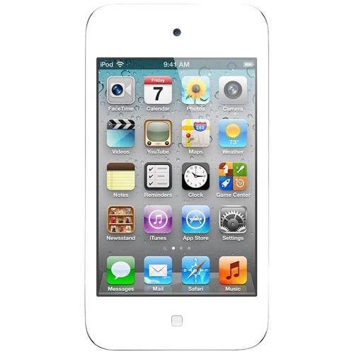 Apple iPod Touch 16Gb 4th gen white ME179BT/Grade A A
