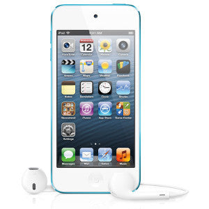 Apple iPod Touch 64Gb 5th gen blue MD718BT/Grade A A