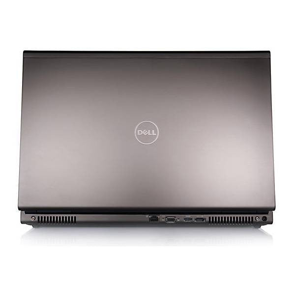 Dell Precision M6600 i5-2520M nVidia 3000M 2Gb Blu-ray W7P
