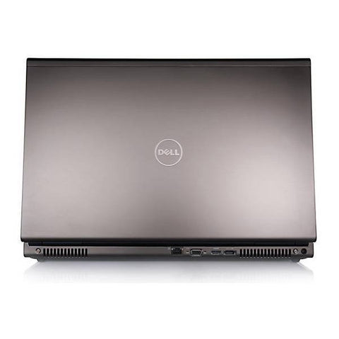 "Dell Precision M6600 i7-2720QM 2Gb 250Gb 17.3"" 1080P AMD M8900 W7P"
