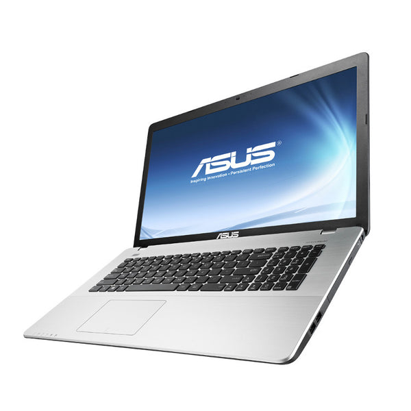 Asus X750JA Intel i7-4700HQ quad Win 8 X750JA-TY006H