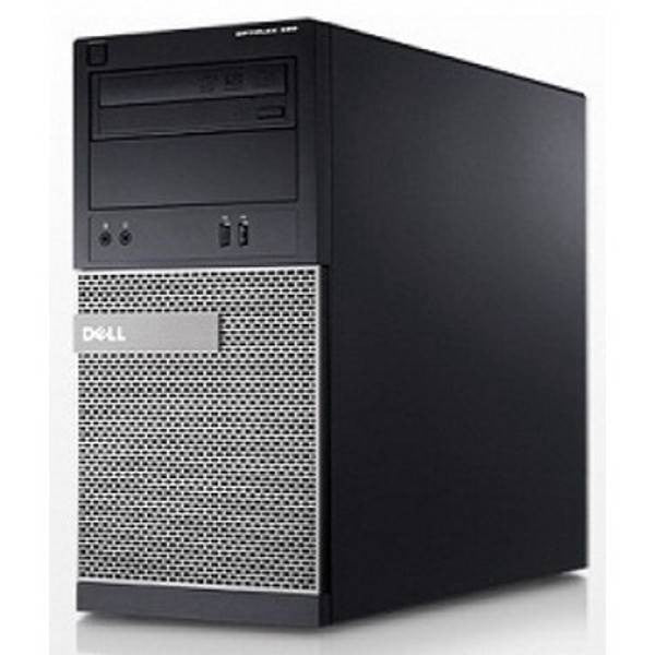 Refurbished Dell Optiplex 7010 MT i5-3470 quad 3.2GHz 4Gb W7P