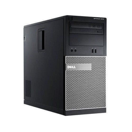 Dell Optiplex 3010 MT i5-3470 quad 8Gb W7P