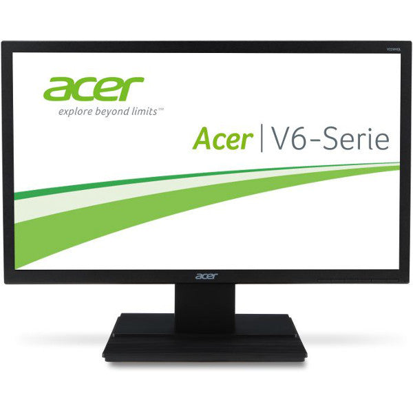 "Acer V276HLbd 27"" LED backlit TFT widescreen 6ms Full hd 1920 x 1080"