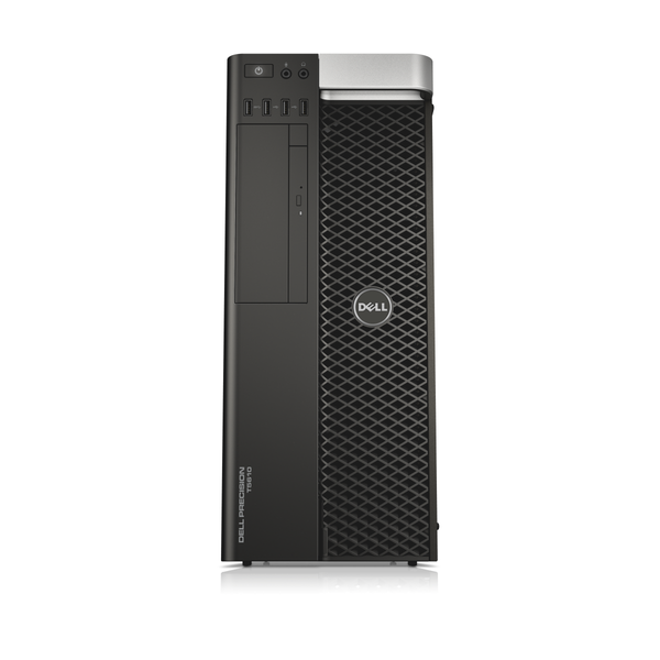 Dell Precision T3610 Xeon E5-1607 4Gb nVidia Windows 7 Pro