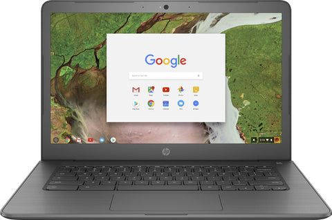 "HP Chromebook 14-ca000na Celeron N3350 32Gb 4Gb 14"" HD Chrome OS 4CL86EA"