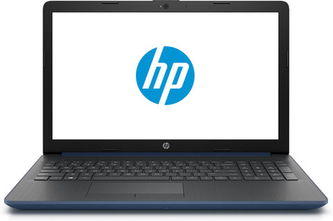Refurbished HP Notebook 15-da0999na 4BA39EA