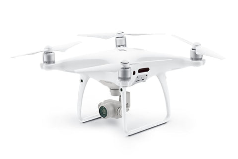DJI Phantom 4 Pro Quadcopter Drone, 20MP 4K Camera, CP.PT.000487