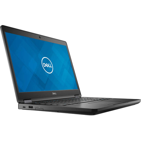 "Dell Latitude 14 5401 i5-9400H 8Gb 256Gb SSD 14"" FHD MX150 W10P"