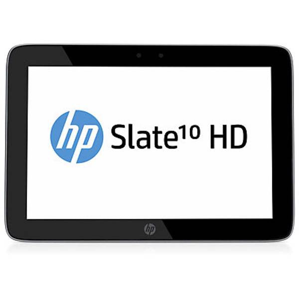 HP Slate 10 tablet 3610ea 16Gb WiFi 3G red F5K15EA#ABU Grade B