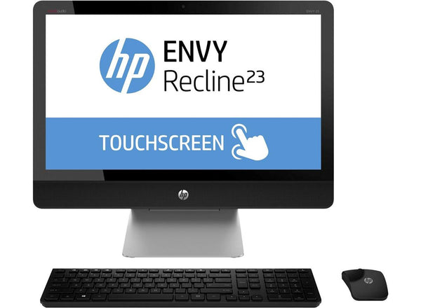 HP Envy Recline 23-k315na Desktop I5-4590T 16Gb 1Tb nVidia GeForce 830A 2Gb Windows 8.1 K2D14EA