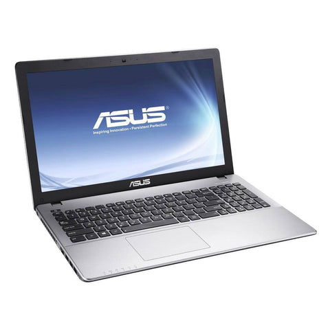 "Asus X550CA-XX768H Intel i3-3217U 4Gb 1Tb 15.6"" HD Windows 8.1"