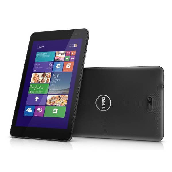 Dell Venue 8 Pro Tablet Z3740D quad 32Gb SSD 2Gb Win 8.1 800P