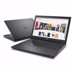 "Refurbished Dell Inspiron 15 3542 laptop i3 500Gb 4Gb 15.6"" Touch W8.1"