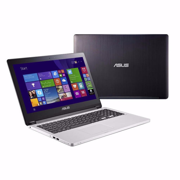 "Asus TP500LN Ultrabook i7-4510U 4Gb 1Tb 15.6"" touch GeForce GT840M 2Gb W8.1"