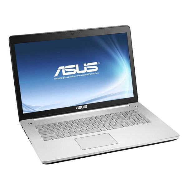 "Asus N750JK gaming laptop i7-4700HQ 8Gb 1Tb 17.3"" 1080P GeForce GTX 850M no os"