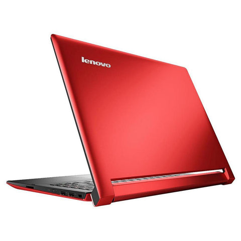 "Refurbished Lenovo Flex 2 14 i3 4Gb 500Gb SSHD 14"" touch W8.1 59439563"