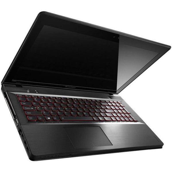 "Refurbished Lenovo Y70-70 i7 12Gb SSHD 17.3"" Touch GeForce GTX860M"