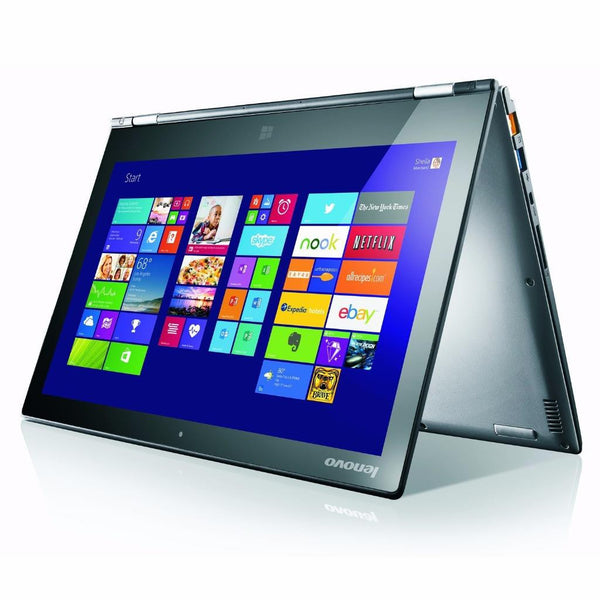 Lenovo IdeaPad Yoga 2 Pro Laptop Tablet 13.3 IPS 3200x1800 touch i5 256GB SSD Win 8.1